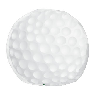 ゴルフ・ボールのおもしろいのPouf プーフ