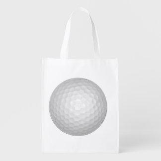 ゴルフ・ボール エコバッグ