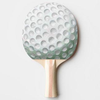 ゴルフ・ボール 卓球ラケット