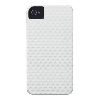ゴルフ・ボール Case-Mate iPhone 4 ケース