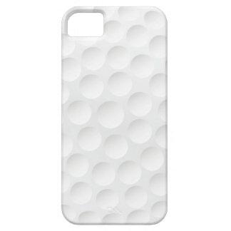 ゴルフ・ボール iPhone SE/5/5s ケース