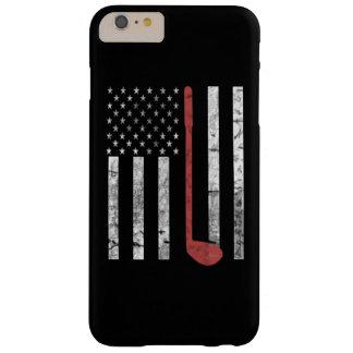ゴルフ BARELY THERE iPhone 6 PLUS ケース