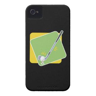 ゴルフ Case-Mate iPhone 4 ケース