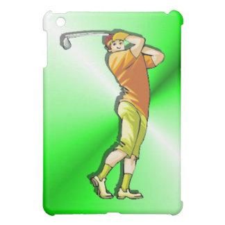 ゴルフ iPad MINI カバー