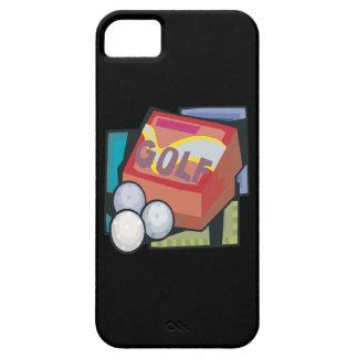 ゴルフ iPhone SE/5/5s ケース