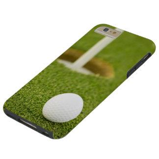ゴルフ TOUGH iPhone 6 PLUS ケース