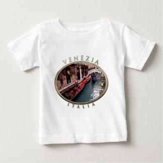 ゴンドラ ベビーTシャツ