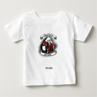 ゴーストタウンの混合された武道 ベビーTシャツ