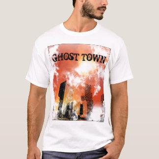 ゴーストタウン Tシャツ