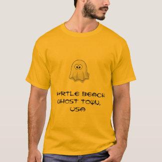 ゴーストタウンT Tシャツ