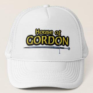 ゴードンのスコットランド人のインスピレーションの家 キャップ