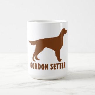 ゴードンセッター コーヒーマグカップ