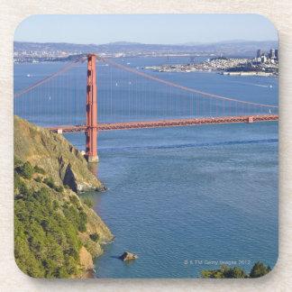 ゴールデンゲートブリッジおよびサンフランシスコ。 2 コースター