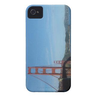 ゴールデンゲートブリッジの穹窖の箱 Case-Mate iPhone 4 ケース