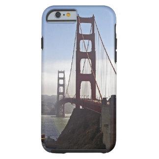 ゴールデンゲートブリッジのiPhone6ケース ケース