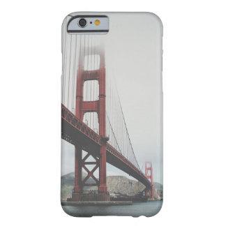 ゴールデンゲートブリッジのiPhone6ケース Barely There iPhone 6 ケース