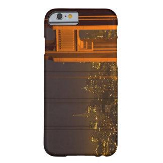 ゴールデンゲートブリッジ2 BARELY THERE iPhone 6 ケース