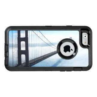 ゴールデンゲートブリッジ オッターボックスディフェンダーiPhoneケース