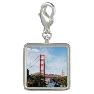 ゴールデンゲートブリッジ、カリフォルニアカリフォルニア チャーム