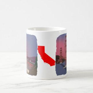 ゴールデンゲートブリッジ コーヒーマグカップ