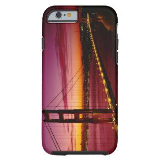 ゴールデンゲートブリッジ、サンフランシスコ、カリフォルニア、5 ケース