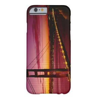 ゴールデンゲートブリッジ、サンフランシスコ、カリフォルニア、5 BARELY THERE iPhone 6 ケース