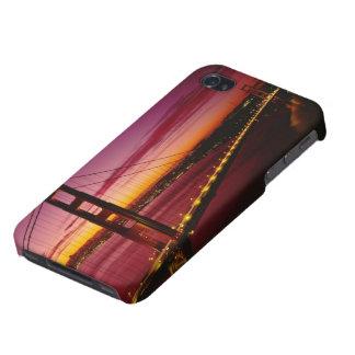 ゴールデンゲートブリッジ、サンフランシスコ、カリフォルニア、5 iPhone 4/4Sケース
