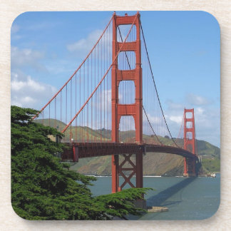 ゴールデンゲートブリッジ、サンフランシスコ コースター