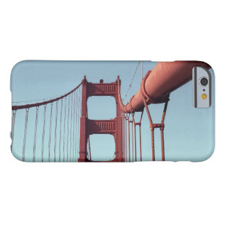 ゴールデンゲートブリッジ BARELY THERE iPhone 6 ケース