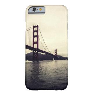 ゴールデンゲート BARELY THERE iPhone 6 ケース