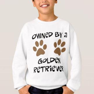 ゴールデン・リトリーバーによって所有される スウェットシャツ