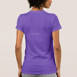 ゴールデン・リトリーバーのTシャツ Tシャツ