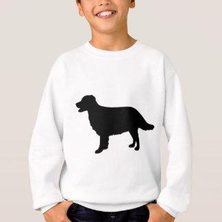 ゴールデン・リトリーバー犬 スウェットシャツ
