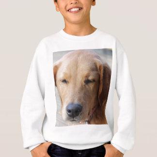 ゴールデン・リトリーバー犬#2 スウェットシャツ