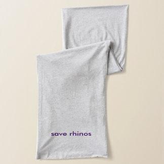 サイのスカーフを救って下さい スカーフ