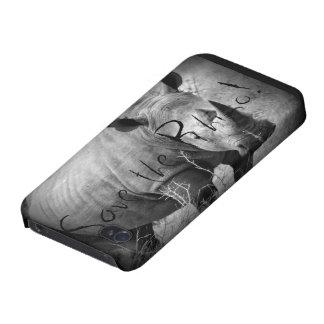サイのiPhoneの例を救って下さい iPhone 4/4S Case