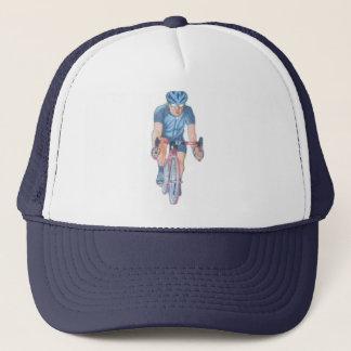 サイクリストの帽子 キャップ