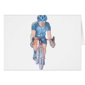 サイクリストカード カード