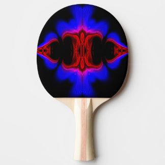 サイケデリックな卓球ラケット 卓球ラケット