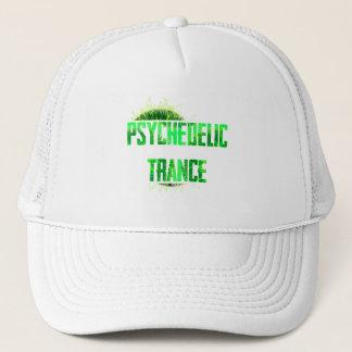 サイケデリックな恍惚状態の帽子 キャップ