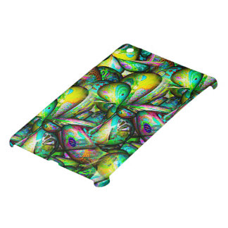 サイケデリック iPad MINI カバー