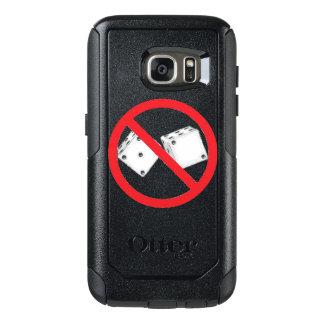 サイコロ無し! 携帯電話の箱 オッターボックスSamsung GALAXY S7ケース