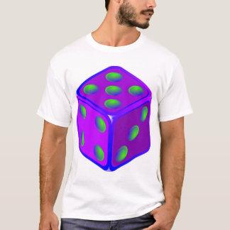 サイコロ Tシャツ