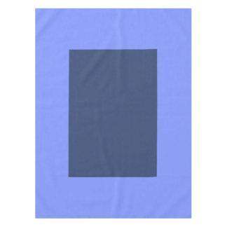 サイズの選択のタマキビの青のテーブルクロスだけ テーブルクロス