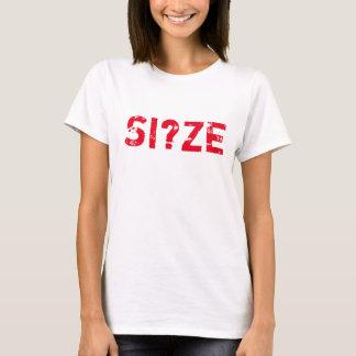 サイズ Tシャツ