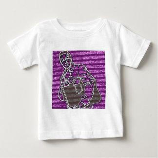 サイバーの罪 ベビーTシャツ