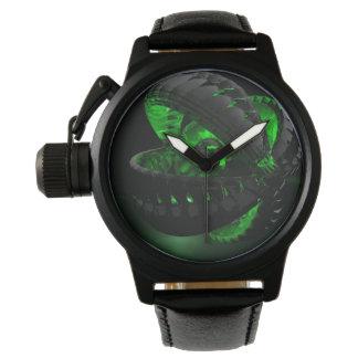 サイバーの腕時計 腕時計
