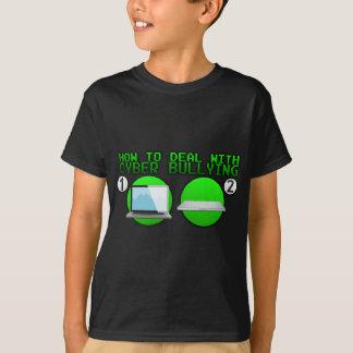 サイバーbullying.png tシャツ