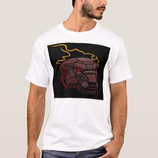 サイファイのジャガー Tシャツ