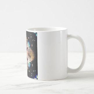 サイファイのデザイン- #CreateEveryDay -日162 コーヒーマグカップ